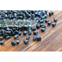 Трубный полиэтилен  ПЭВД 60% ПНД+40%